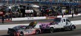 The 5 biggest disappointments of the Sprint Cup season — so far