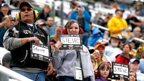 1. A lot of love for Steve Byrnes