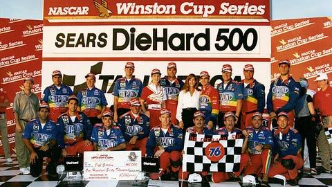 1996 DieHard 500