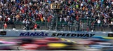 Countdown: The 5 drivers with the best chance to win at Kansas