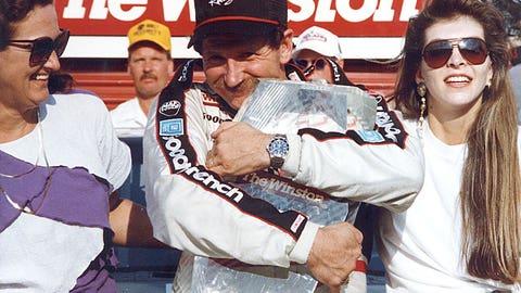 1990: Dale Earnhardt