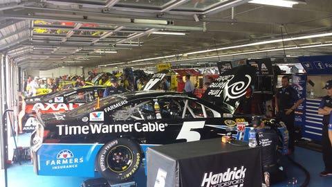 Sights & Sounds: NASCAR Sprint All-Star Race at Charlotte Motor Speedway