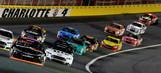 5 contenders to win Sunday night's Coca-Cola 600 at Charlotte