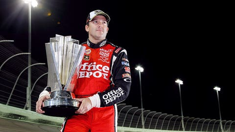 NASCAR's top 10 winner's trophies