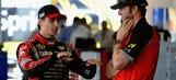 Have Gordon & Gustafson talked it out? NASCAR Wonka 'investigates'