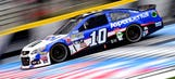 True colors: The Stewart-Haas camp's many paint schemes of 2015