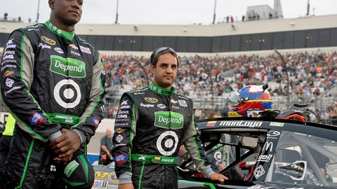 Collision course: Where NASCAR and NFL intersect