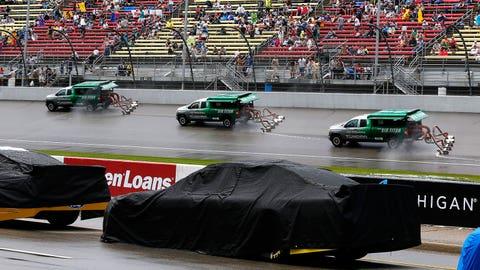 9. Pure Michigan, Pure NASCAR