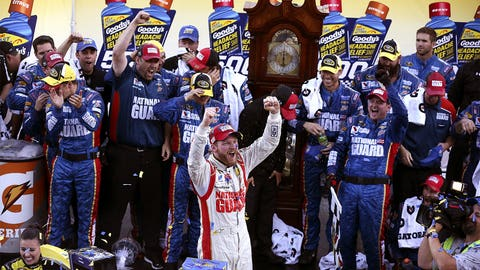 Long-awaited Martinsville win