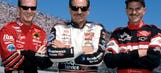 Generation NASCAR: Fathers and their children who made impact on the sport