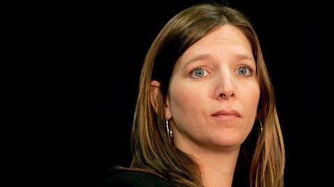 Kelley Earnhardt Miller