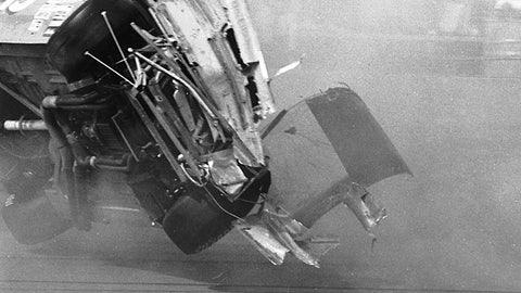 Richard Petty: Daytona, 1988
