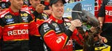 Lobster time! NASCAR's 10 most unique pieces of winner's hardware