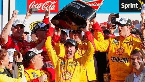 1. Daytona 500