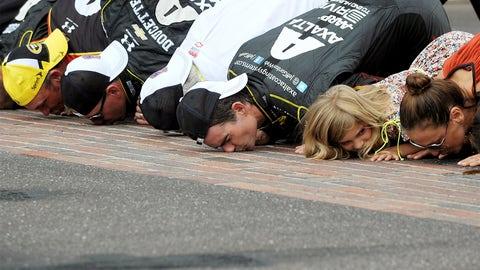 2. Brickyard 400 at Indianapolis
