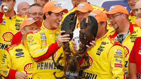 Claw and order: Last 11 winners at New Hampshire