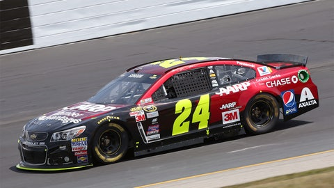 12. Jeff Gordon