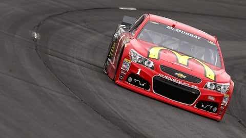 11. Jamie McMurray