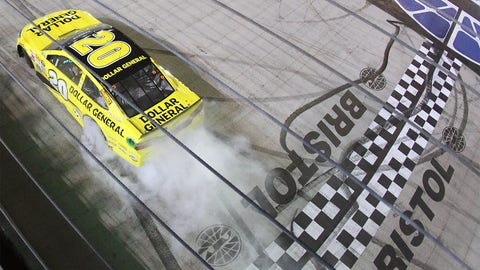 8. Matt Kenseth
