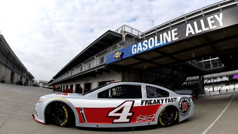 5 contenders to win at Indy