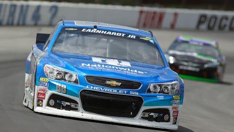 4. Dale Earnhardt Jr.
