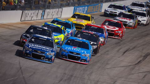 Monster masters: 5 contenders to win at Dover