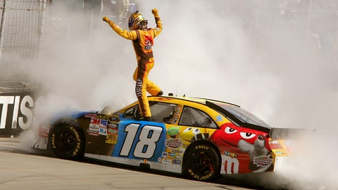 Records set across NASCAR