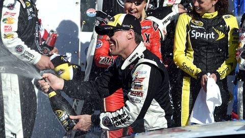 Kevin Harvick, Kobalt 400, Las Vegas Motor Speedway $442,415