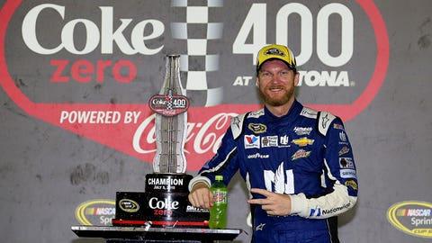 Photos: Dale Earnhardt Jr.'s 2015 season