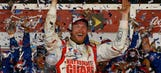 Happy birthday, Junior: Dale Earnhardt Jr.'s career through the years