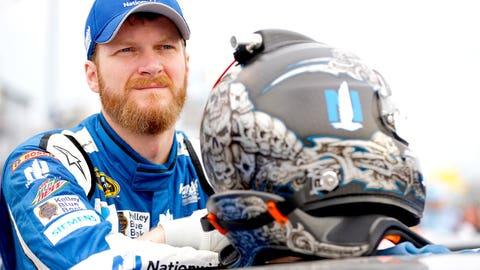 3. Dale Earnhardt Jr.