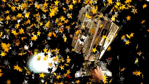 Countdown: The 10 best drivers to never win a Sprint Cup title