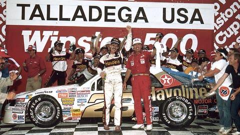 Davey Allison, 3 victories