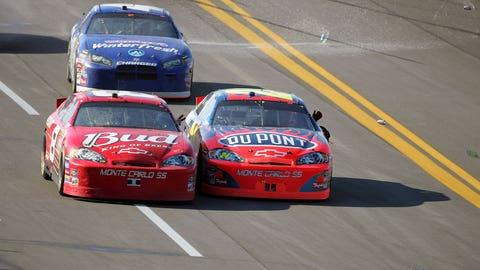Jeff Gordon, 6 victories