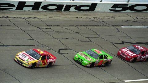 Terry Labonte, 2 victories
