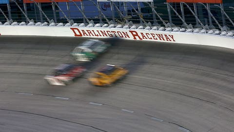 9. Darlington is on Labor Day weekend again
