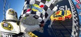 Winning ways: Only 14 active Sprint Cup drivers have double-digit victories