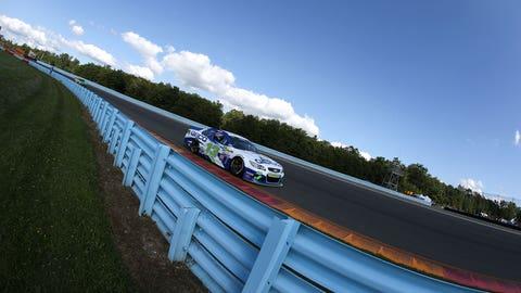 Casey Mears, Watkins Glen International