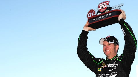 From beer to Batman, look back on all of Dale Jr.'s wins