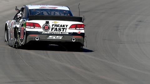 5. Kobalt 400, Las Vegas Motor Speedway, $442,415