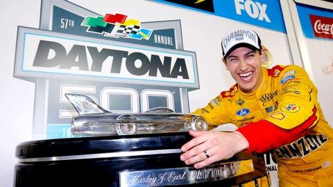 1. Daytona 500, $1,586,503