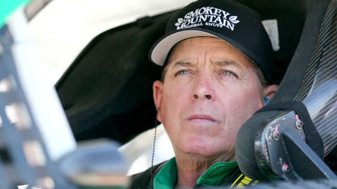 Ron Hornaday, Jr.