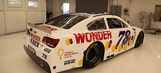 Kurt Busch Is Ready To Shake And Bake In The Wonder Car