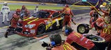 Pit Stop POV: See The Earnhardt-Ganassi Crew's View