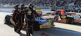 No Love Lost: Harvick Calls Out RCR & Dillon Brothers In Fresh Feud