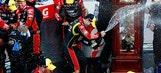 Winner's Weekend: Jeff Gordon Keeps His Championship Hopes Alive