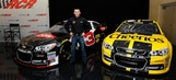 Three is a magic number: Austin Dillon has big shoes to fill (and not just Dale's)