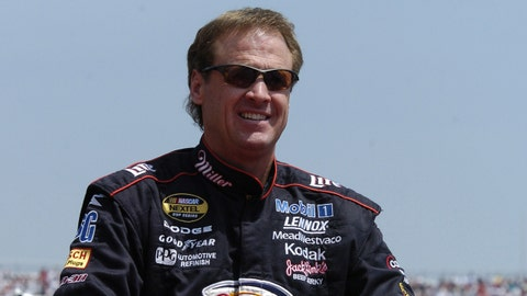 Rusty Wallace - Class of 2013