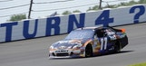 Video Game Helped Hamlin Dominate At Tricky Triangle