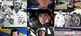 Being A NASCAR Rookie Is Much Harder Than It Looks